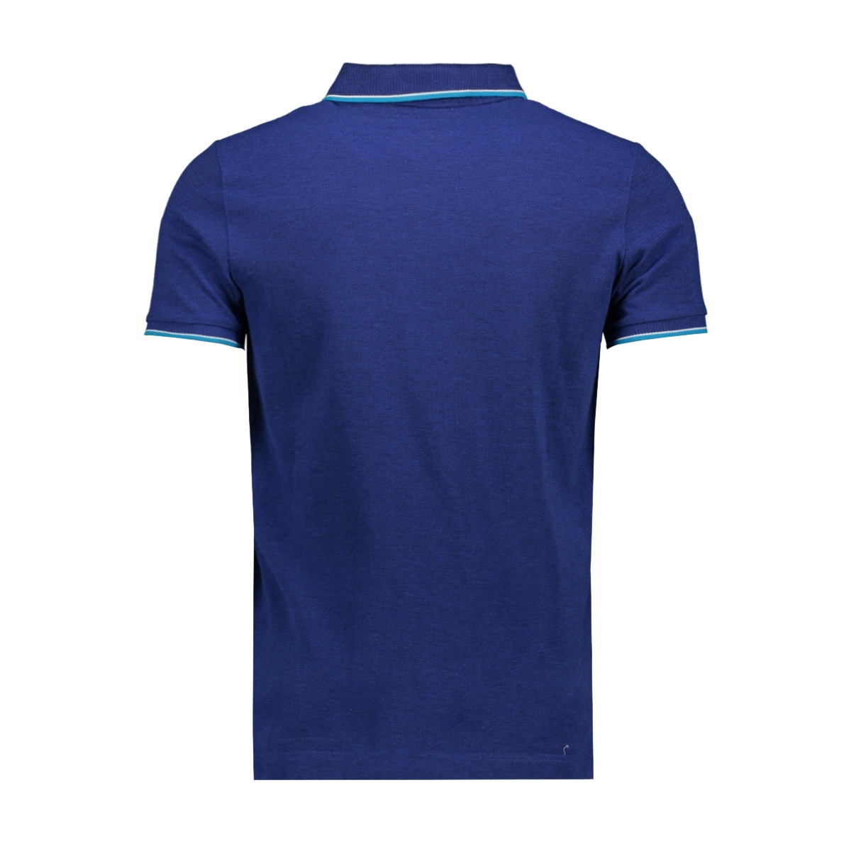 poolside pique s s pol m1110013a superdry polo eclipse navy