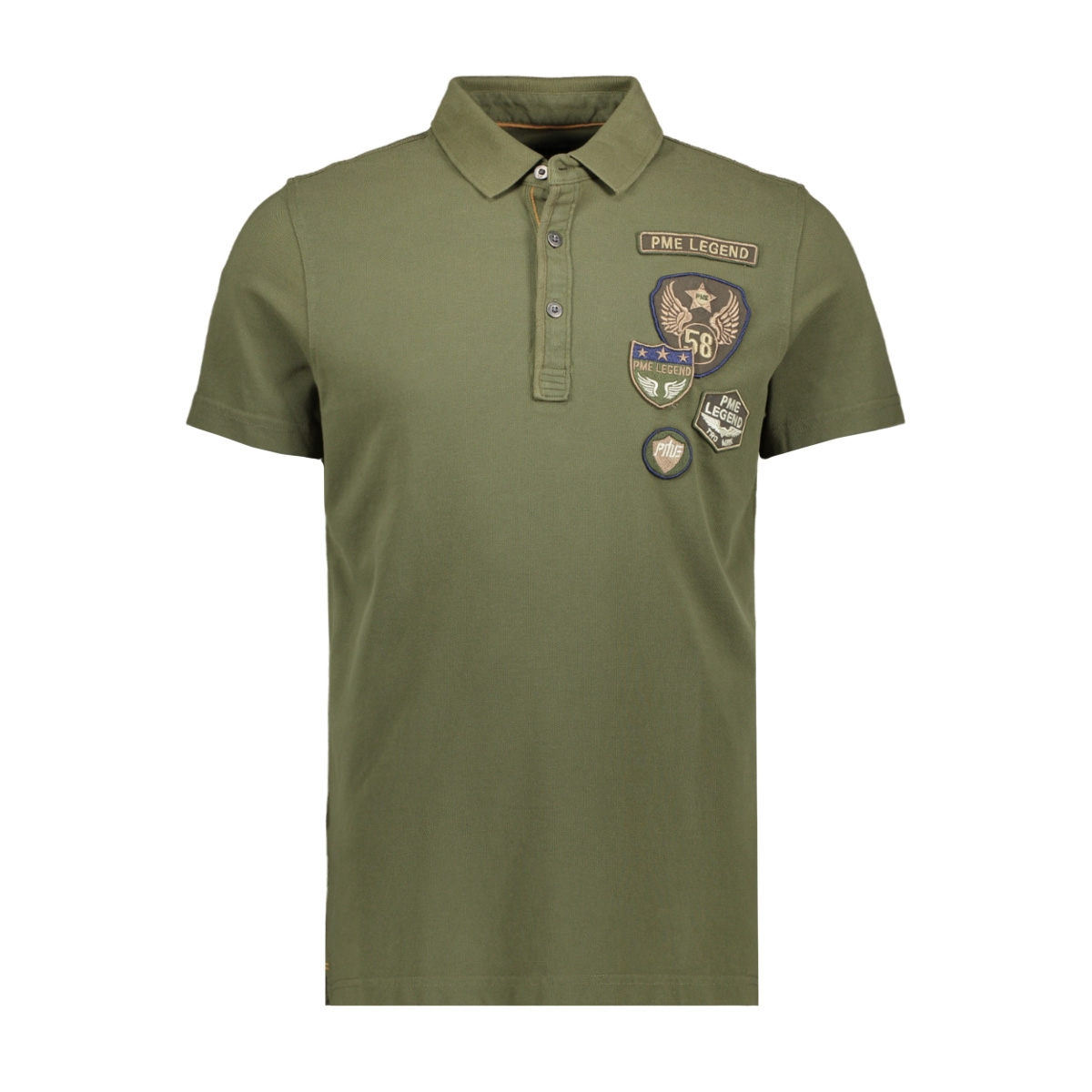 short sleeve polo ppss193854 pme legend polo 6414