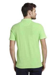 polo shirt met logo patch 1018853xx10 tom tailor polo 21421