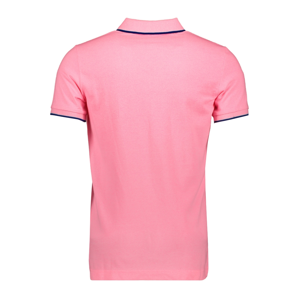 poolside pique s s pol m1110013a superdry polo bright blast pink grit
