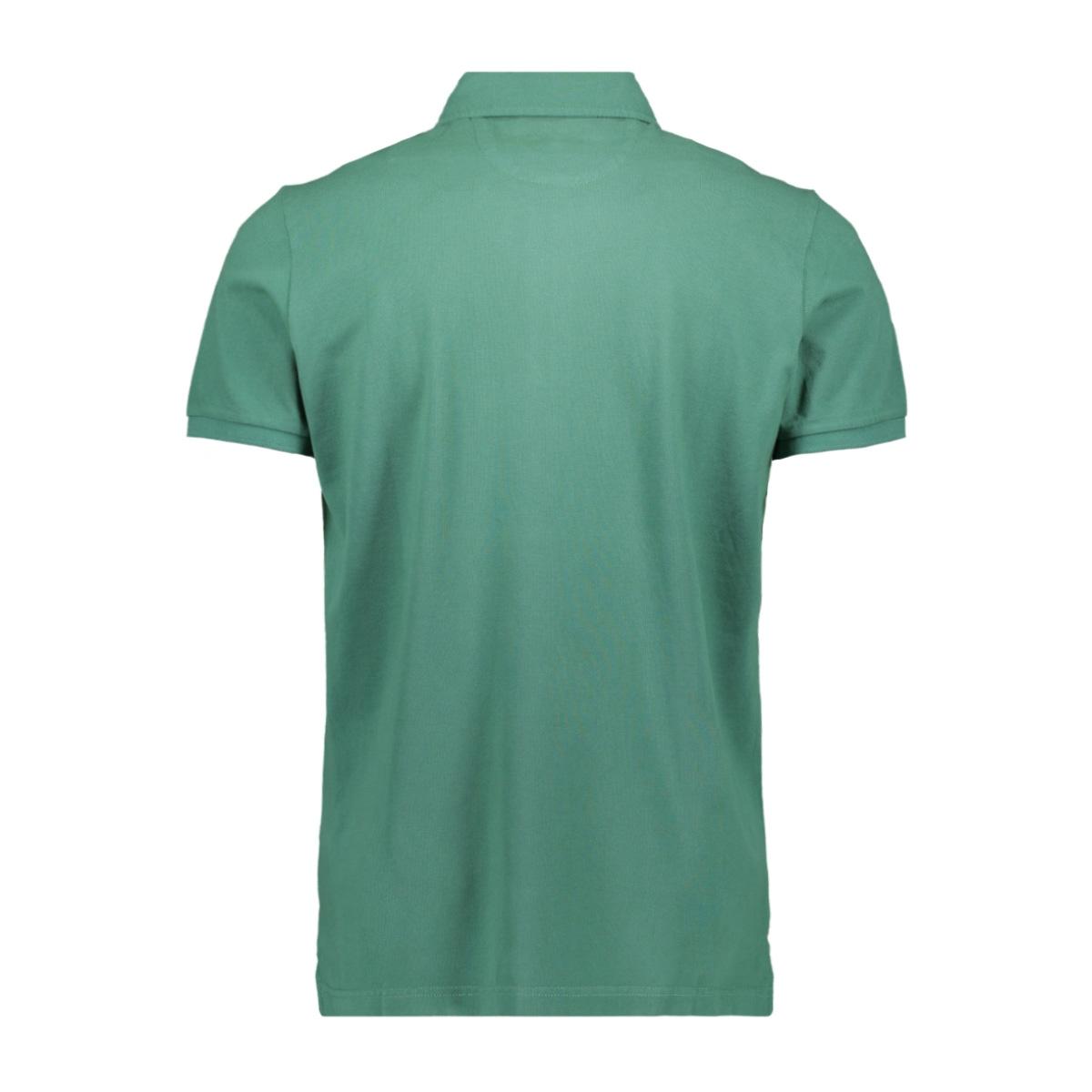 karoro 19bn100 nza polo 485 dusty green