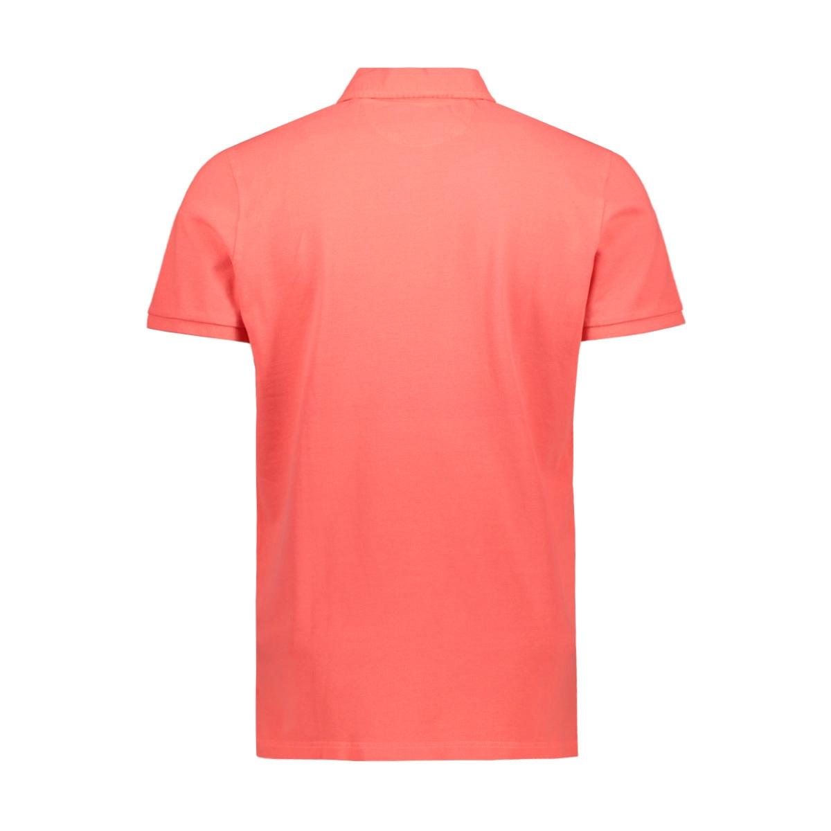 waiapu 19cn150 nza polo 638 neon orange