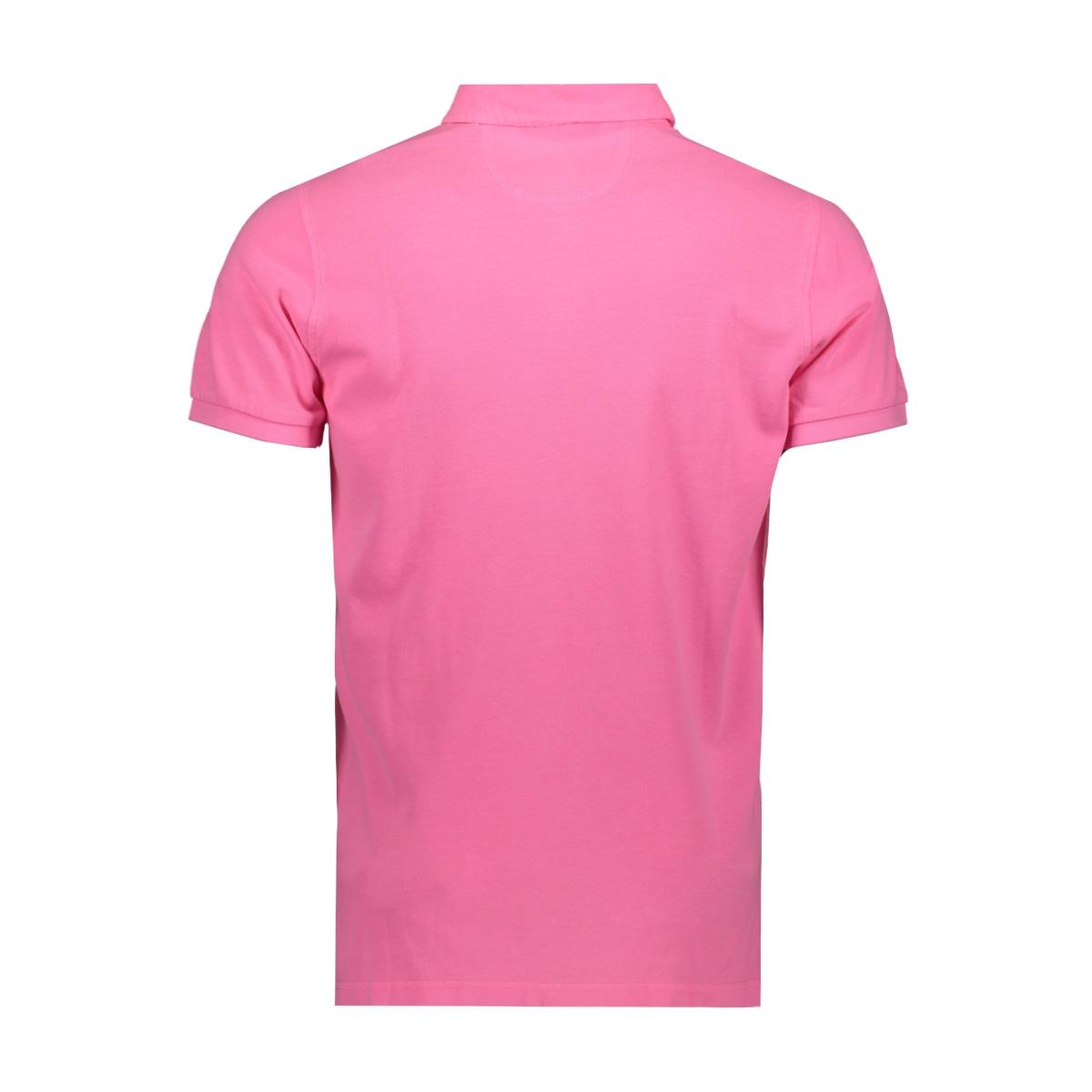 waiapu 19cn150 nza polo 690 neon pink
