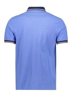 classic polo km 052943 campbell polo 001 middenblauw