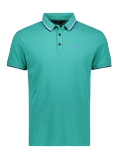 Vanguard Polo SHORT SLEEVE PIQUE POLO VPSS203880 6059