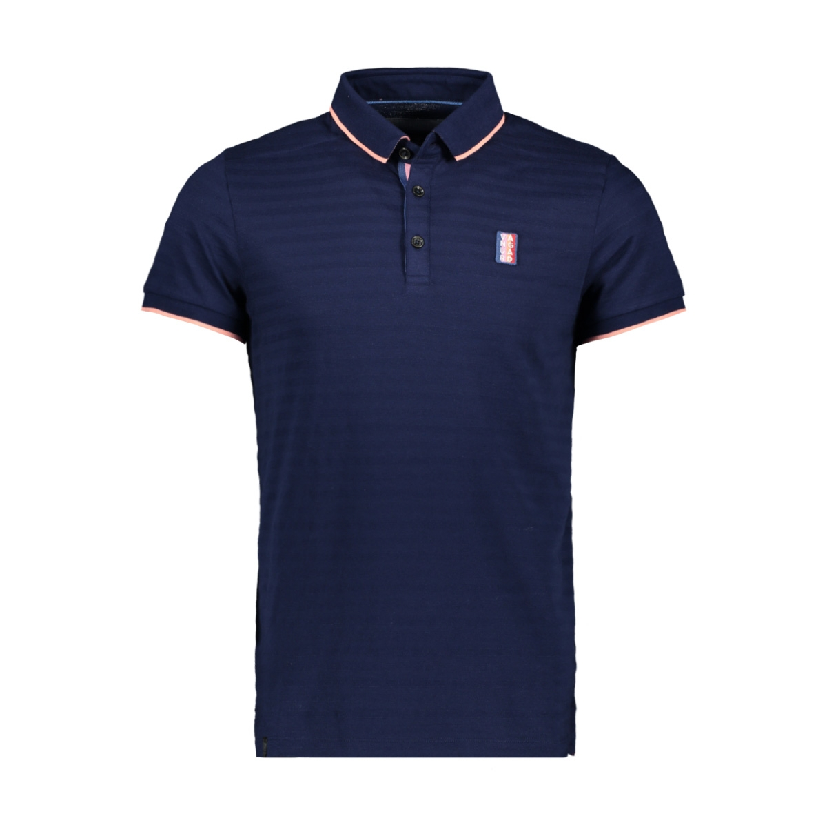 short sleeve jersey structure polo vpss203852 vanguard polo 5318