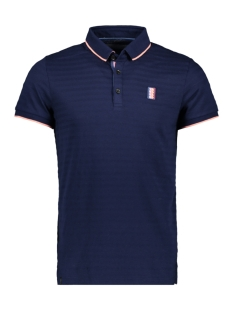 Vanguard Polo SHORT SLEEVE JERSEY STRUCTURE POLO VPSS203852 5318