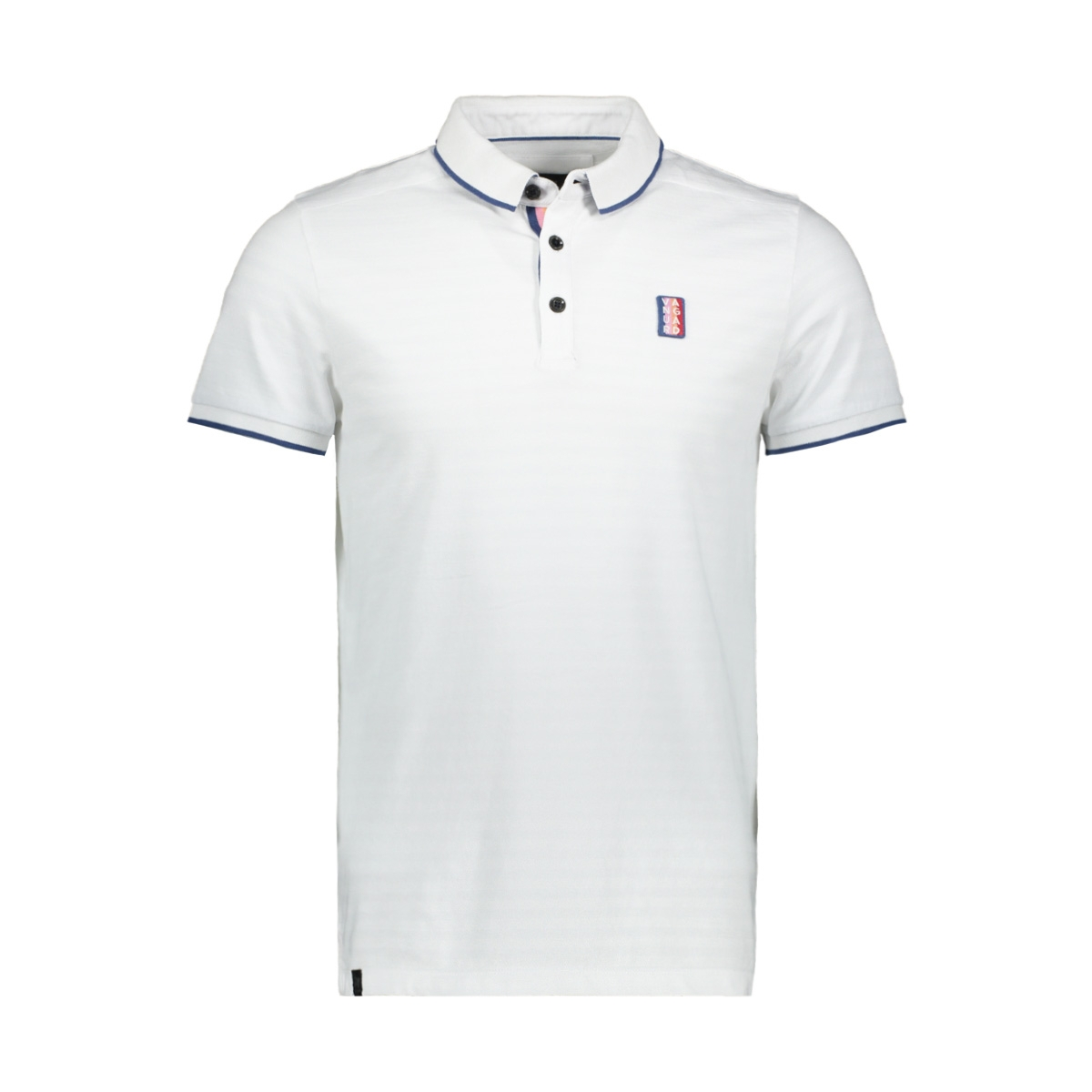 short sleeve jersey structure polo vpss203852 vanguard polo 7003