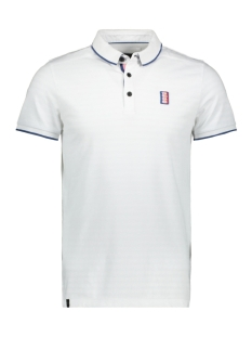Vanguard Polo SHORT SLEEVE JERSEY STRUCTURE POLO VPSS203852 7003