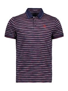 short sleeve stripe pique polo vpss203854 vanguard polo 5318