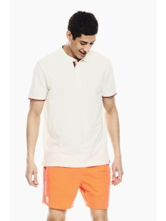 Garcia Polo POLO Q01086 553 Off white