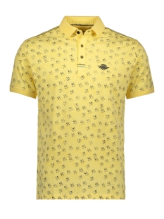 Gabbiano Polo POLOSHIRT 23123 YELLOW