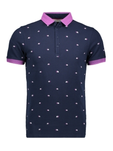 Cast Iron Polo SHORT SLEEVE POLO CPSS204880 5118