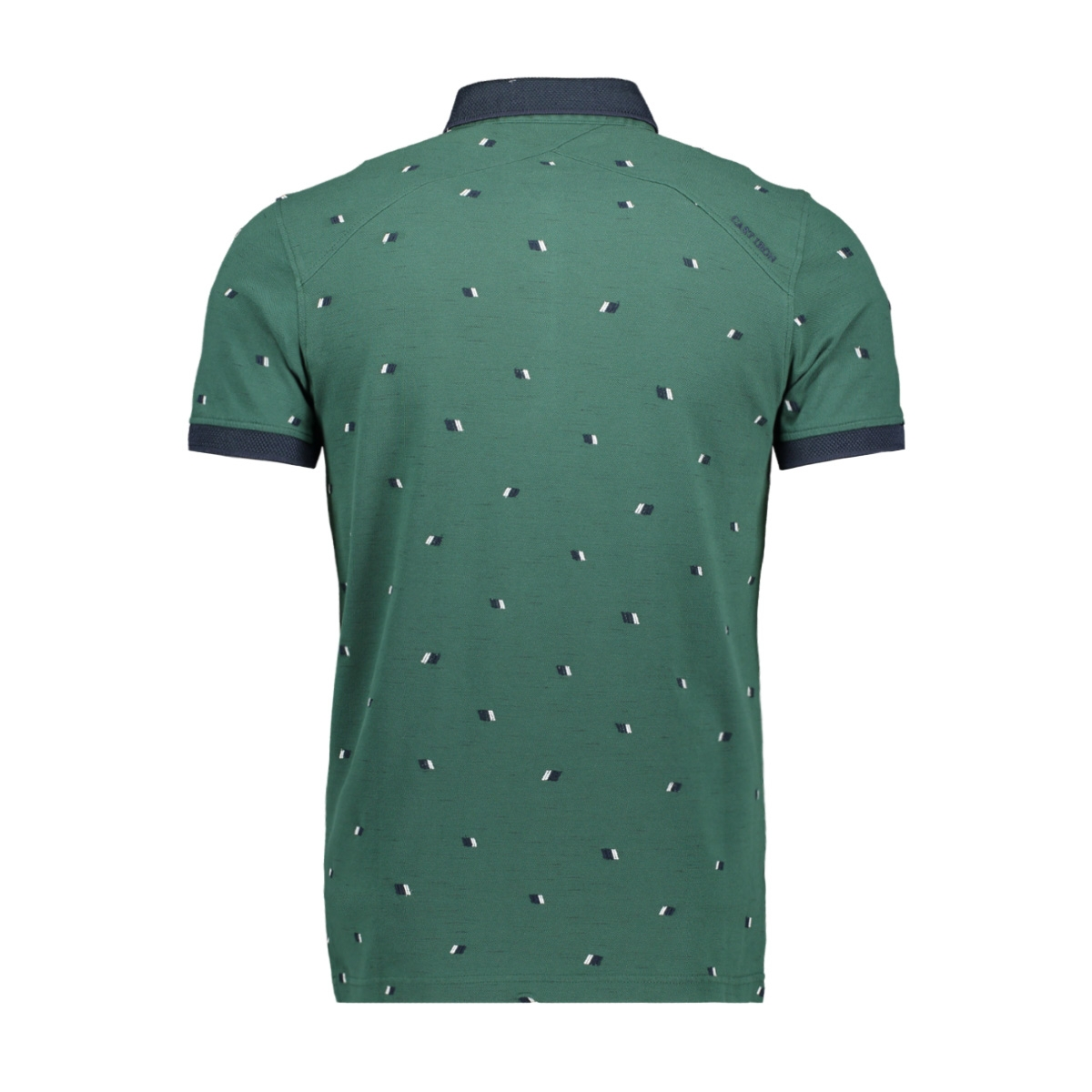 short sleeve polo cpss204880 cast iron polo 6080