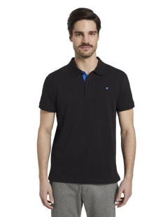 Tom Tailor Polo EFFEN POLOSHIRT 1016502XX10 29999