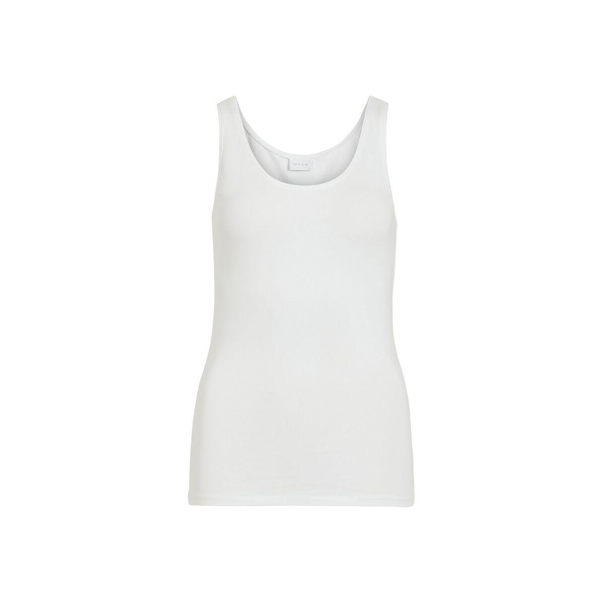 viofficiel new tank top 14032639 vila top optical snow