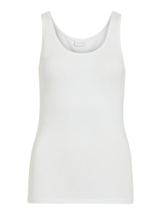 Vila Top ViOfficiel New Tank Top 14032639 optical snow