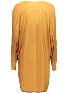 viannett cardigan 14037058 vila vest wood thrush