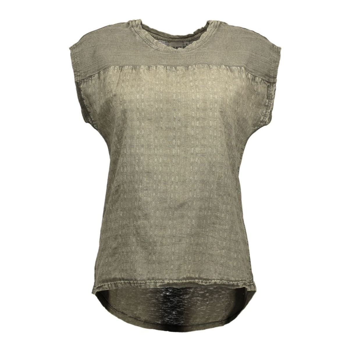 objsavannah s/s top 85 23022362 object t-shirt forest night