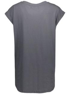 vidreamers text t-shirt 14037496 vila t-shirt ebony/rose gold
