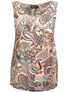 onlmulti iston s/l top wvn 15126052 only top cloud dancer/paisley o