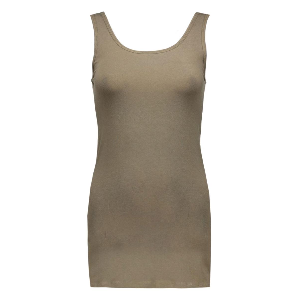 onllive love long tank top noos 15060061 only top tamrac