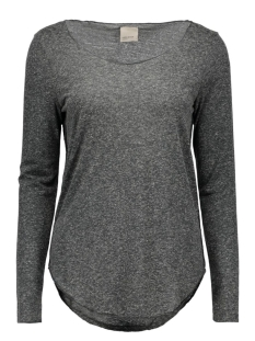vmlua ls top noos 10158658 vero moda t-shirt black