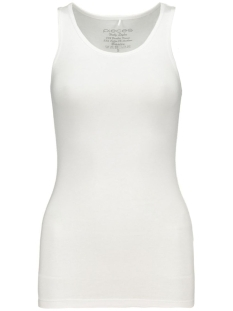 Pieces Tops PCHOLLY TANK TOP NOOS 17069620 Bright White