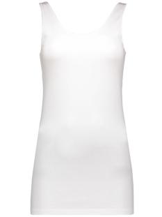 Vero Moda Top VMMAXI MY SOFT UU LONG TANK TOP NOOS 10147661 Bright White