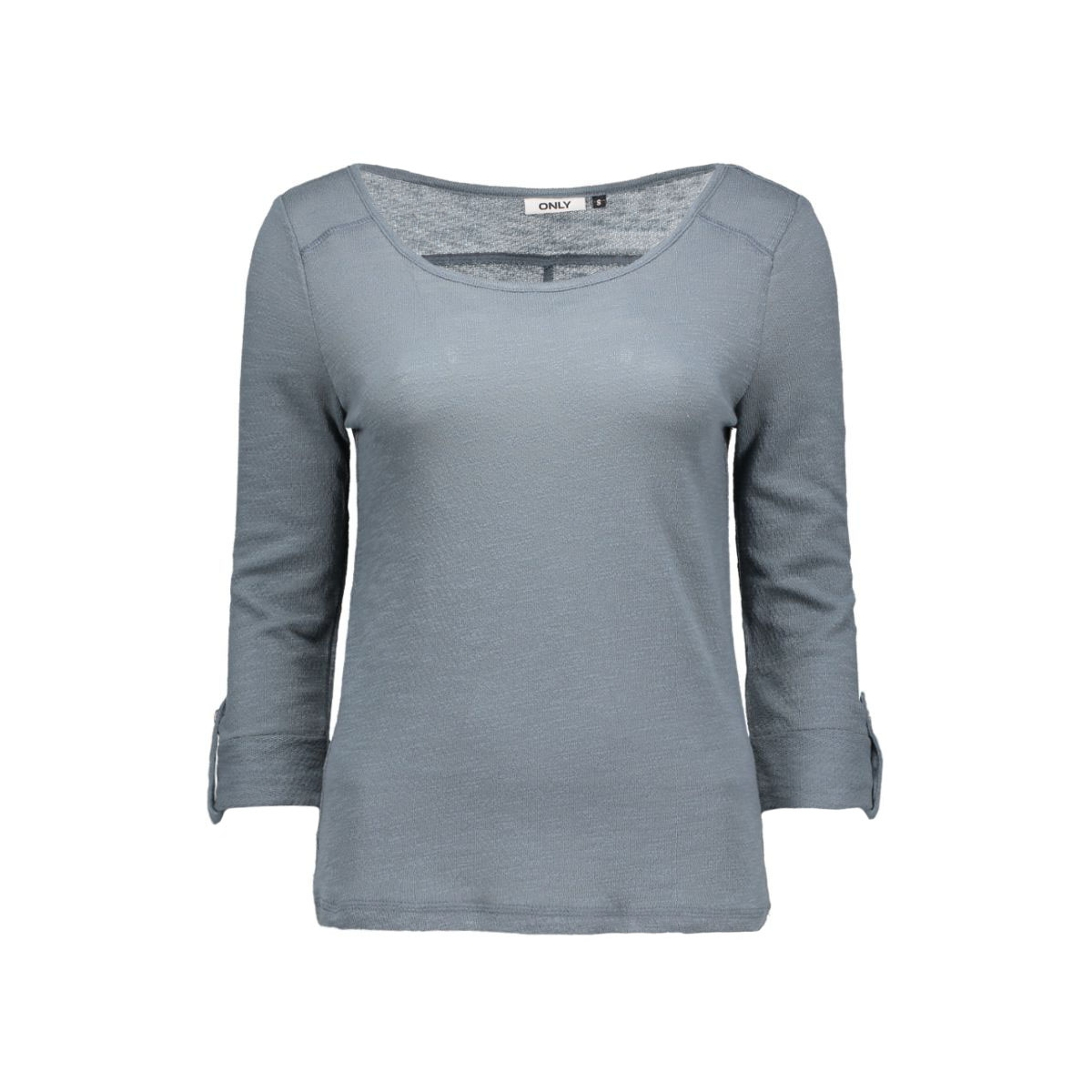 onljess 3/4 top jrs noos 15096632 only t-shirt stormy weather
