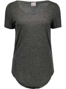 Vero Moda T-shirt VMLUA SS TOP NOOS 10149900 Black