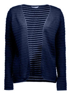 onlCRYSTAL LS CARDIGAN NOOS 15116277 Night Sky