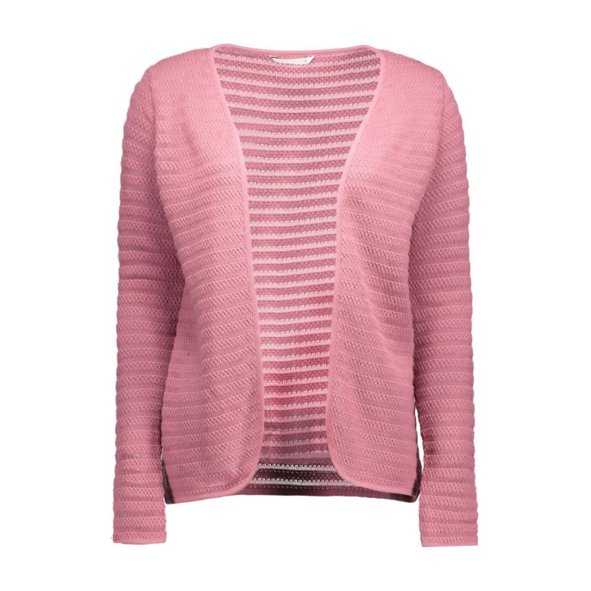 onlcrystal ls cardigan noos 15116277 only vest mesa rose