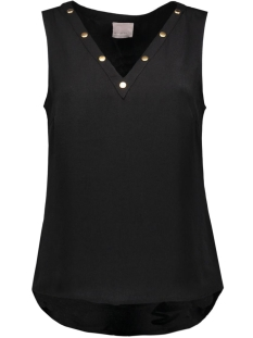 VMNEW JOAN S/L TOP 10162377 Black