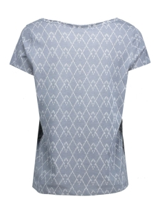 objfrancis marie s/s top .i 87 23023187 object t-shirt stormy weather