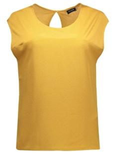Vila T-shirts VIHAVA TOP GV 14036558 Wood Thrush