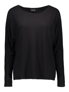 VINIMAS L/S TOP-NOOS 14036229 Black