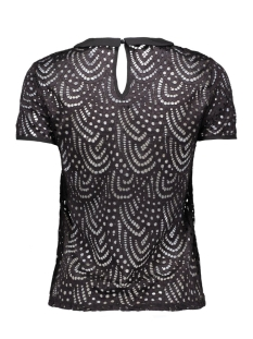 onldutchess s/s top jrs 15123010 only t-shirt black