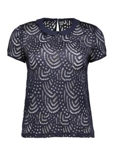 onldutchess s/s top jrs 15123010 only t-shirt night sky