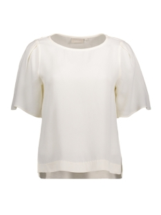 InWear T-shirt Giselle Top LW 30101836 10051 White Smoke