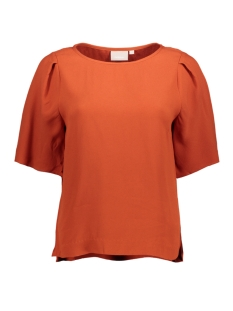 InWear T-shirt Giselle Top LW 30101836 10872 Brandy