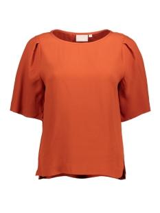 InWear T-shirt Giselle Top LW 30101836 10872 Brandy