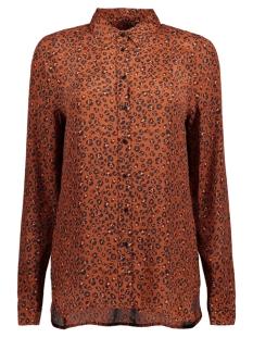 InWear Blouse Gill Shirt 11085 Mini Leopard