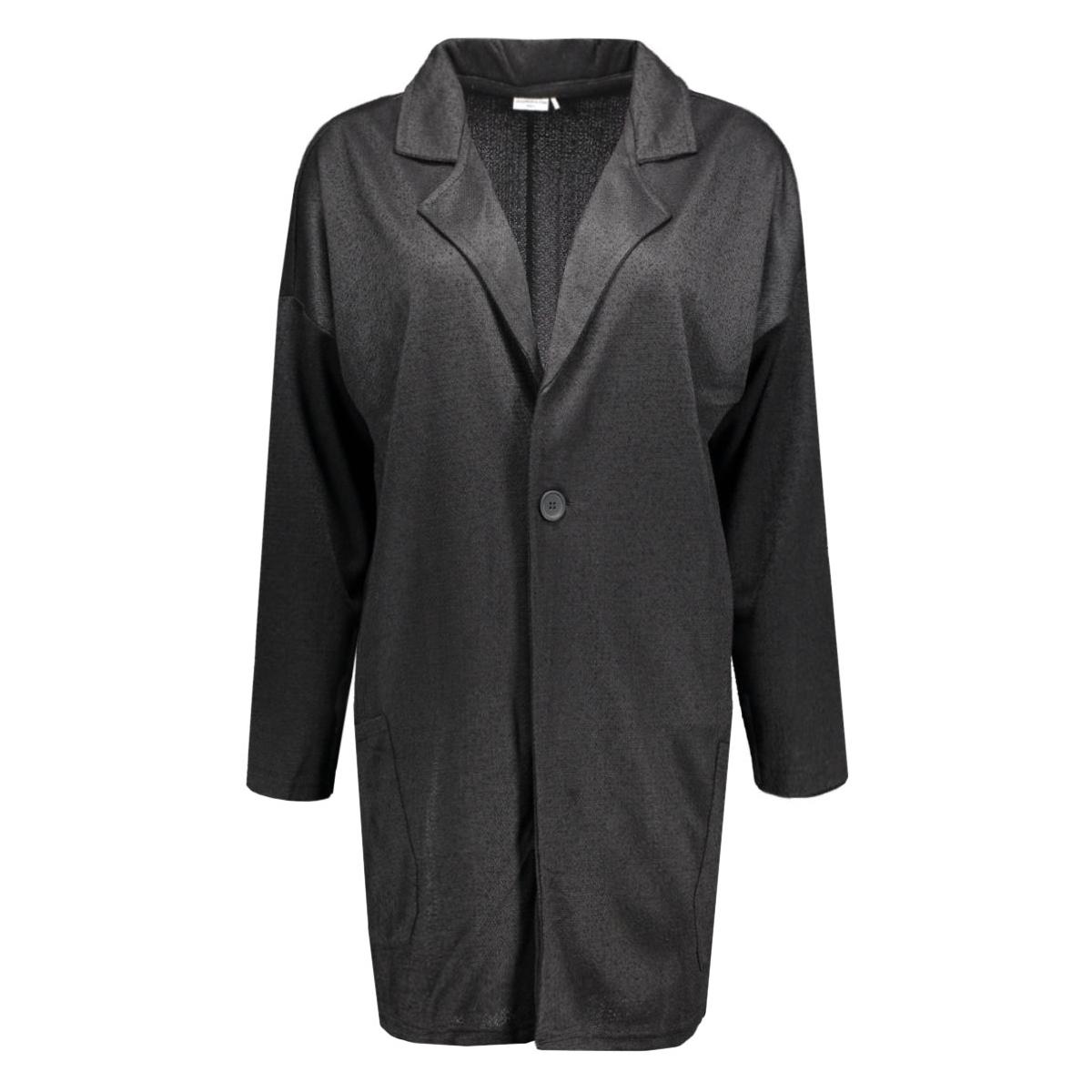 jdyteller l/s cardigan swt 15117187 jacqueline de yong blazer black