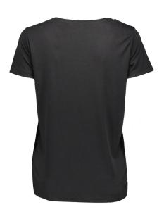 visolaris t-shirt 14040275 vila t-shirt black