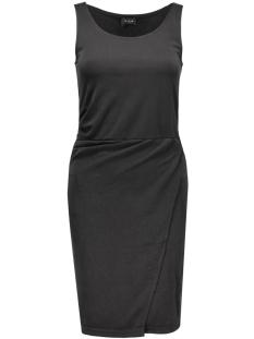 Vila Jurk VITUCCA DRESS 14038649 black