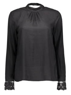 VIMETA L/S TOP 14040191 black