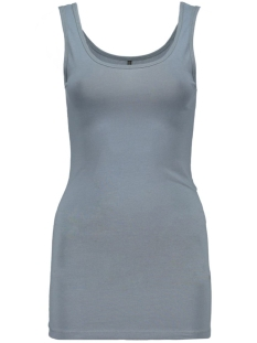Only Top onlLIVE LOVE LONG TANK TOP NOOS 15060061 Stormy Weather