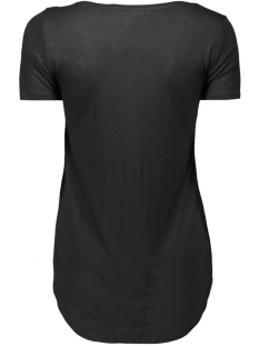 onlhelle s/s top ess 15126957 only t-shirt black/relax