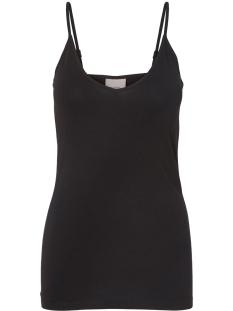 vmmaxi my soft v singlet noos 10152911 vero moda top black